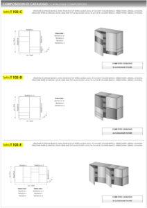 Scheda Tecnica Tetris 102-2