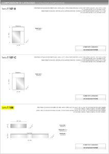 Scheda Tecnica Tetris T108