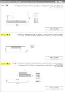 Scheda Tecnica Tetris T110