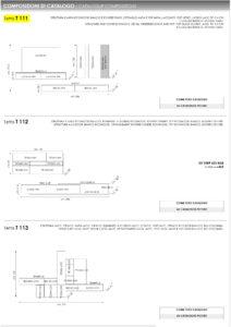 Scheda Tecnica Tetris T111