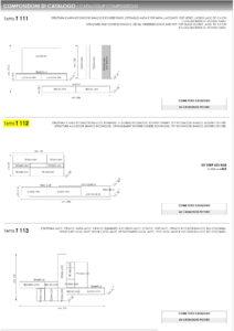 Scheda Tecnica Tetris T112