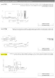 Scheda Tecnica Tetris T113