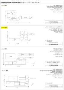 Scheda Tecnica Velvet 152